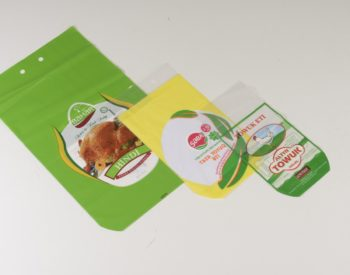 Chicken and Bread Bags